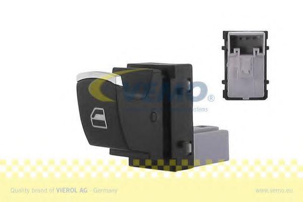 Кнопка стеклоподъемника VEMO V10-73-0254