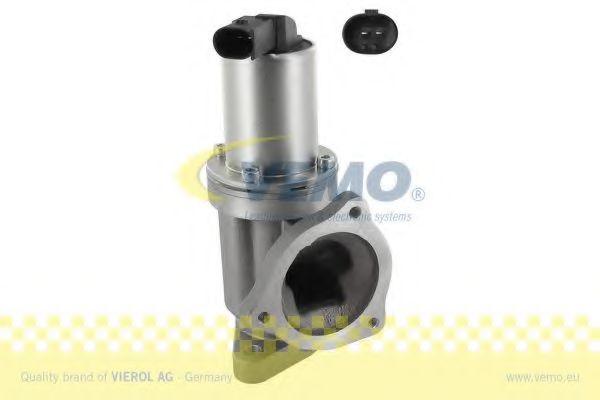 Клапан рециркуляции ОГ VEMO V52-63-0004