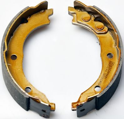 Тормозные колодки DENCKERMANN B120144