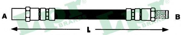 Тормозной шланг LPR 6T47912