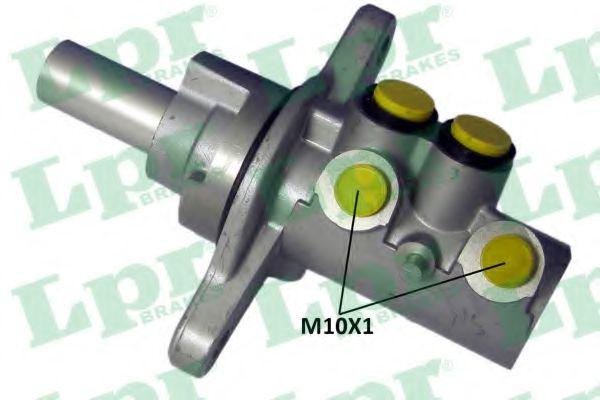 Главный тормозной цилиндр LPR 1751