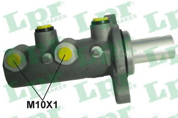 Главный тормозной цилиндр LPR 1754