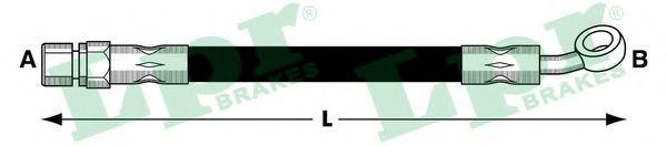 Тормозной шланг LPR 6T48028