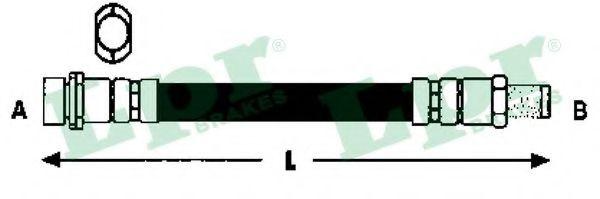 Тормозной шланг LPR 6T47893