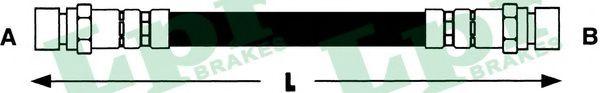 Тормозной шланг LPR 6T48043
