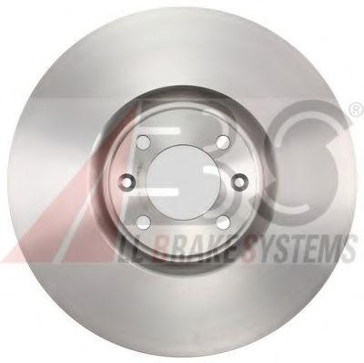 Тормозной диск A.B.S. 18246