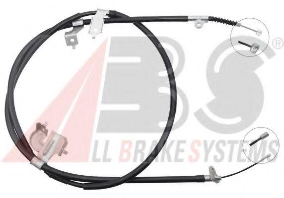 Трос ручника A.B.S. K12064
