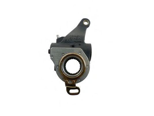 Система тяг и рычагов, тормозная система HALDEX 80177C