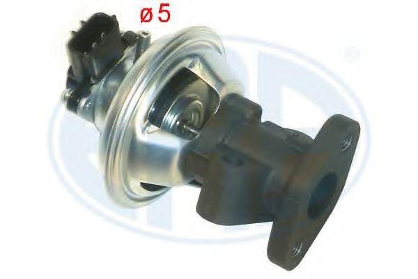 Клапан рециркуляции ОГ ERA 555291