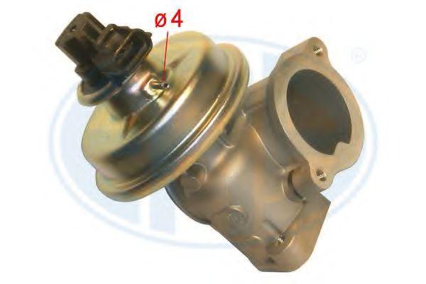 Клапан рециркуляции ОГ ERA 555292