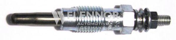 Свеча накала FLENNOR FG9034