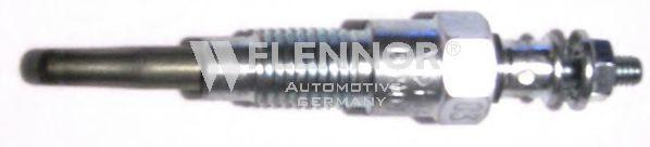 Свеча накала FLENNOR FG9097