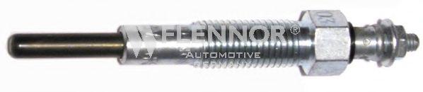 Свеча накала FLENNOR FG9396