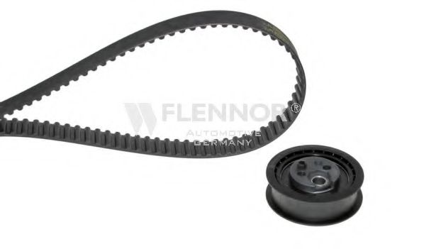 Комплект ремня ГРМ FLENNOR F914297