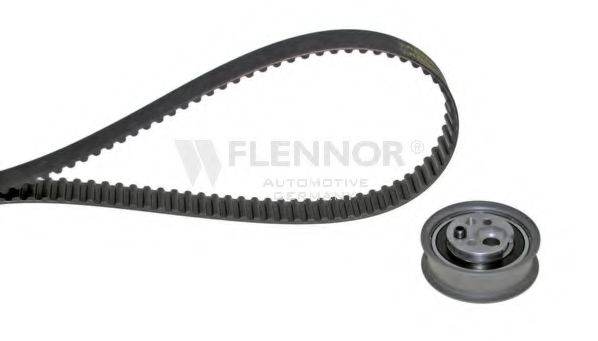 Комплект ремня ГРМ FLENNOR F924297