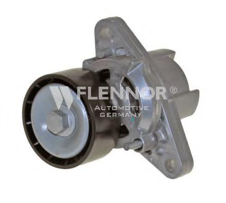 Натяжной ролик поликлинового ремня FLENNOR FA99369