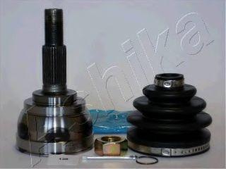 Комплект ШРУСов ASHIKA 62-01-138