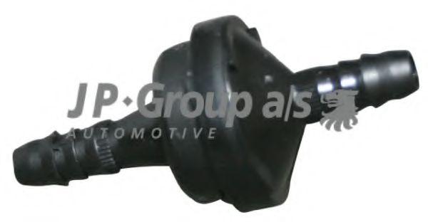 Клапан, управление воздуха-впускаемый воздух JP GROUP 1115401500