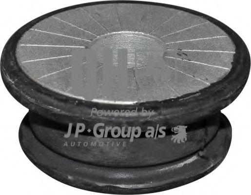 Опора двигателя JP GROUP 1117902109 (сайлентблок вспомогательной рамы / агрегатной опоры)