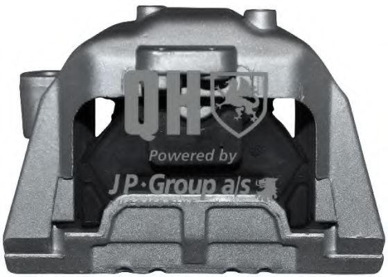 Подушка двигателя JP GROUP 1117908889
