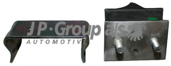 Подушка двигателя JP GROUP 1117912500