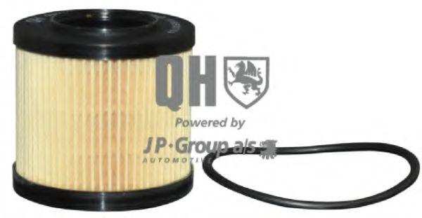 Масляный фильтр JP GROUP 1118500709