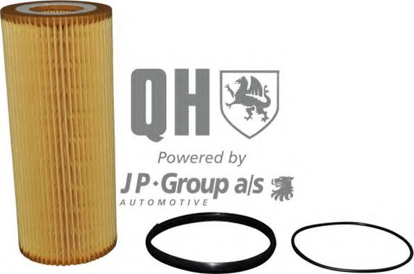 Масляный фильтр JP GROUP 1118501709