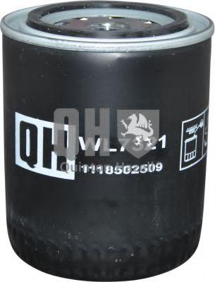 Масляный фильтр JP GROUP 1118502509