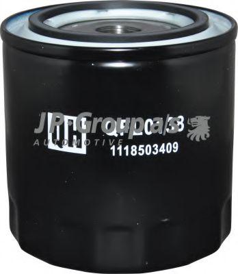 Масляный фильтр JP GROUP 1118503409