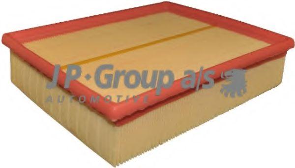 Воздушный фильтр JP GROUP 1118601402