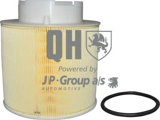 Воздушный фильтр JP GROUP 1118603209