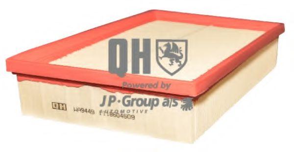 Воздушный фильтр JP GROUP 1118604609
