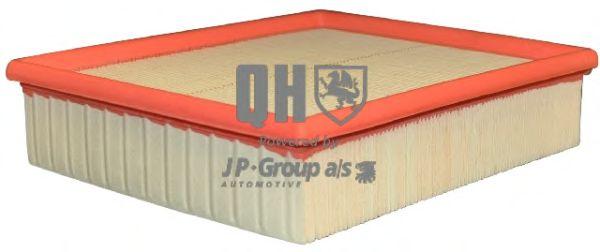 Воздушный фильтр JP GROUP 1118607109