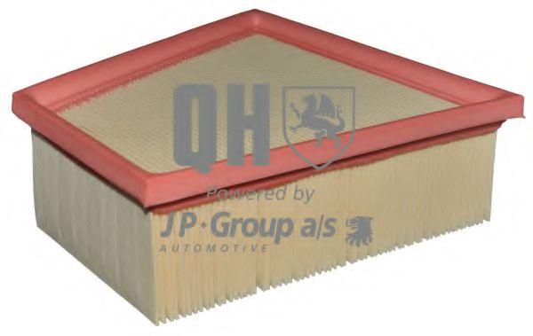 Воздушный фильтр JP GROUP 1118608609