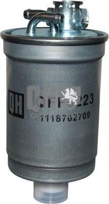 Топливный фильтр JP GROUP 1118702709