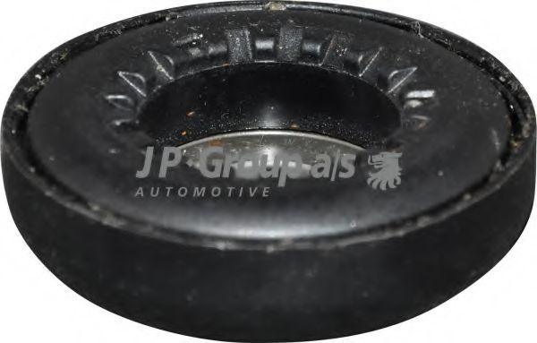 Подшипник качения, опора стойки амортизатора JP GROUP 1142450102