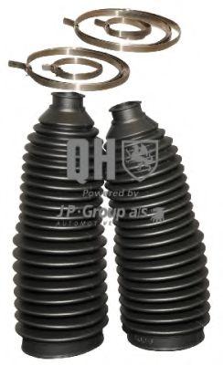 Комплект пыльников рулевой рейки JP GROUP 1144702319