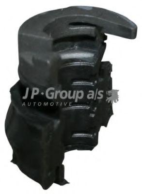 Втулка, стабилизатор JP GROUP 1150451300