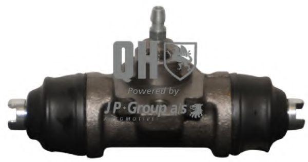 Колесный тормозной цилиндр JP GROUP 1161300309