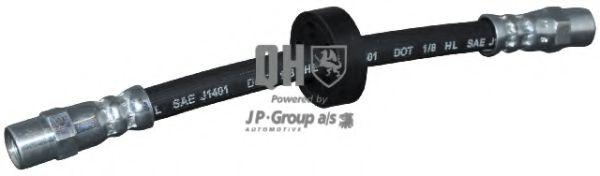 Тормозной шланг JP GROUP 1161700609