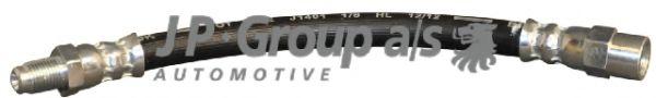 Тормозной шланг JP GROUP 1161703600