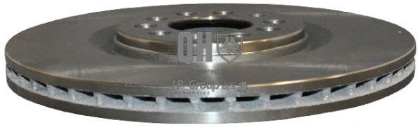 Тормозной диск JP GROUP 1163106109