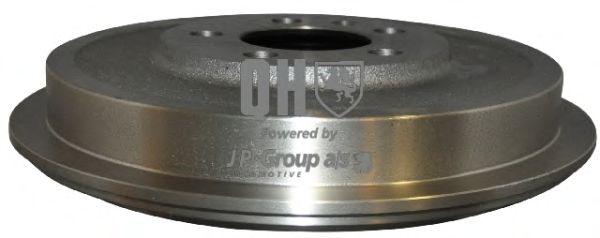 Тормозной барабан JP GROUP 1163500809