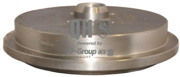Тормозной барабан JP GROUP 1163501009