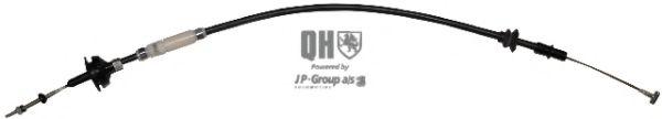 Трос сцепления JP GROUP 1170201609