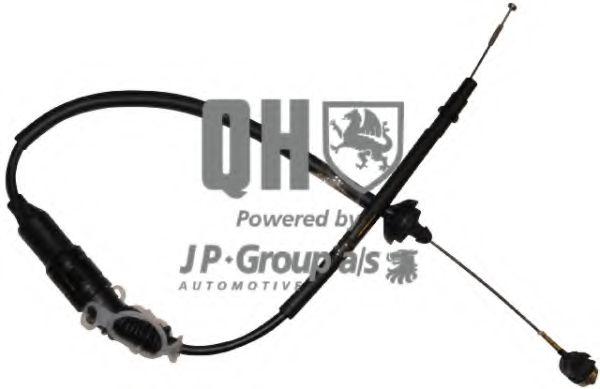 Трос сцепления JP GROUP 1170202109