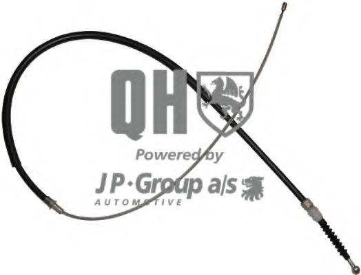 Трос ручника JP GROUP 1170302509