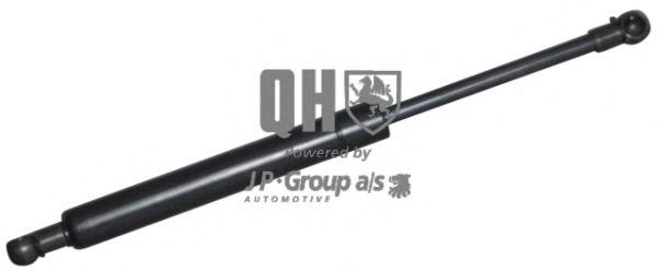 Газовый упор крышки багажника JP GROUP 1181200109