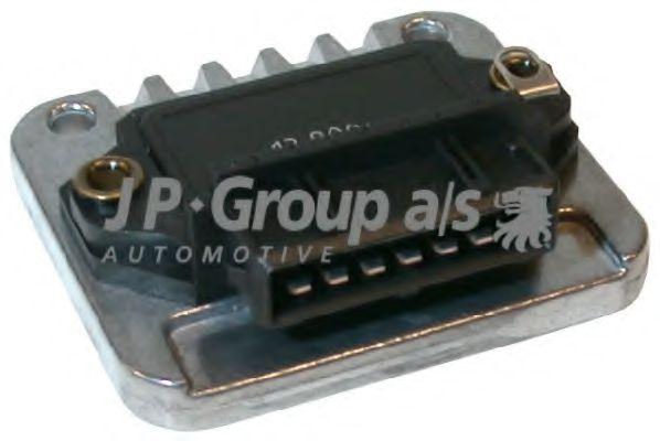 Блок управления системой зажигания JP GROUP 1192100302