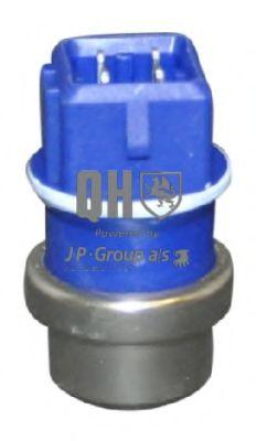 Датчик температуры охлаждающей  жидкости JP GROUP 1193201609